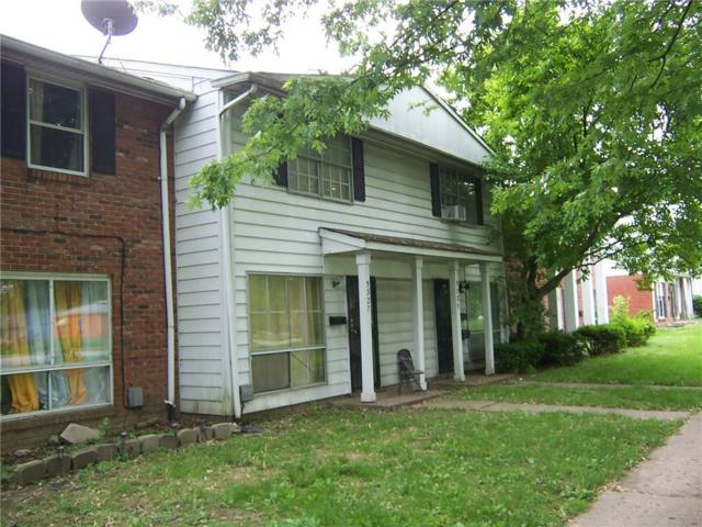 5329 W 34TH Street #5329, Indianapolis, IN 46224 (MLS #21641964) :: AR/haus Group Realty