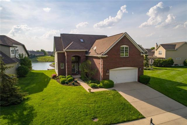 8972 Crystal River Drive, Indianapolis, IN 46240 (MLS #21642009) :: Your Journey Team