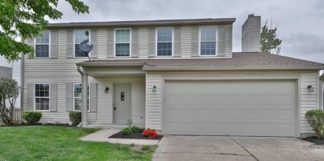 6059 Honeywell Drive, Indianapolis, IN 46236 (MLS #21642033) :: Richwine Elite Group