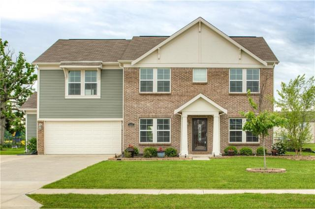 5577 W Woodhammer Trail, Mccordsville, IN 46055 (MLS #21642058) :: Mike Price Realty Team - RE/MAX Centerstone