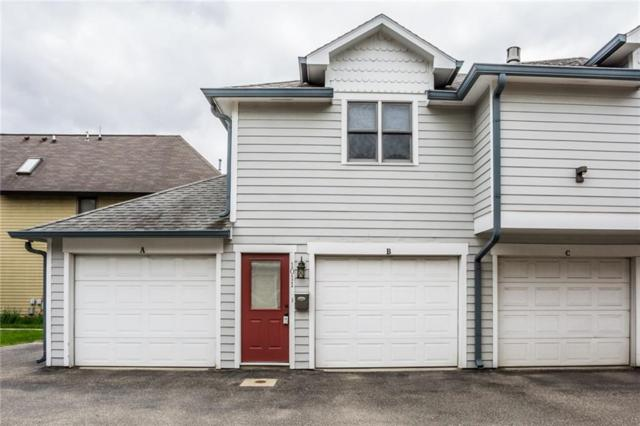 1011 N Ogden Street #1011, Indianapolis, IN 46202 (MLS #21642073) :: The Indy Property Source