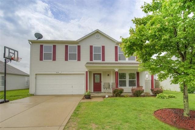 8637 Liberty Mills Drive, Camby, IN 46113 (MLS #21642098) :: HergGroup Indianapolis