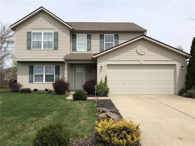 5016 W Bay Road, Plainfield, IN 46168 (MLS #21642114) :: Mike Price Realty Team - RE/MAX Centerstone