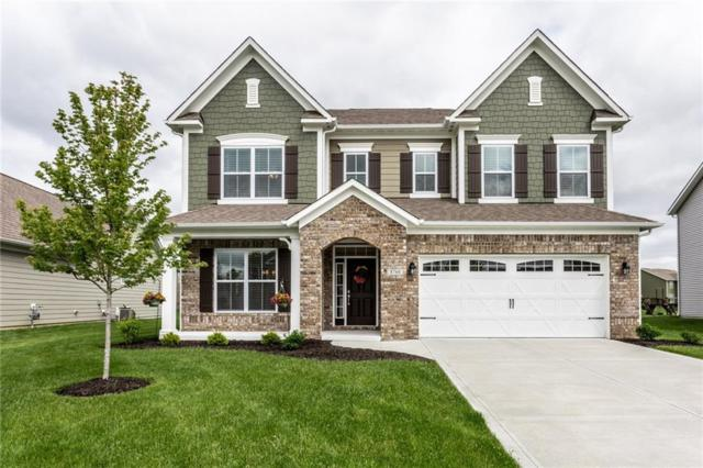 8760 Wicklow Way, Brownsburg, IN 46112 (MLS #21642116) :: Mike Price Realty Team - RE/MAX Centerstone
