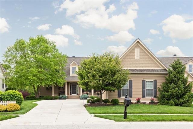 11606 Weeping Willow Court, Zionsville, IN 46077 (MLS #21642118) :: AR/haus Group Realty