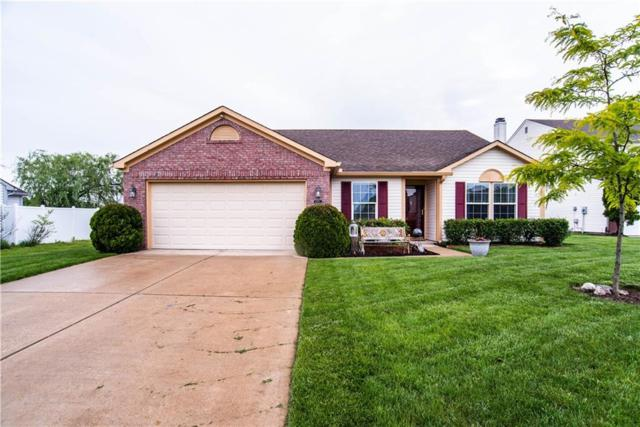 4851 Fields Boulevard, Indianapolis, IN 46239 (MLS #21642127) :: Richwine Elite Group