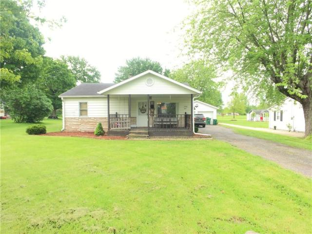 2905 Brown Street, New Castle, IN 47362 (MLS #21642134) :: HergGroup Indianapolis