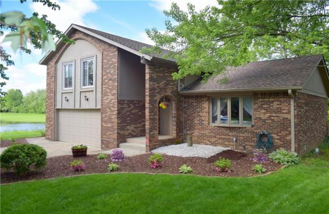4524 Whirlaway Drive, Indianapolis, IN 46237 (MLS #21642196) :: Richwine Elite Group