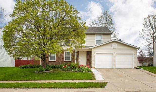 11514 Boone Drive, Indianapolis, IN 46229 (MLS #21642217) :: Mike Price Realty Team - RE/MAX Centerstone