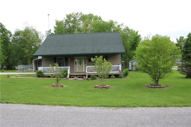 874 E Strain Street, Knightsville, IN 47857 (MLS #21642222) :: Mike Price Realty Team - RE/MAX Centerstone