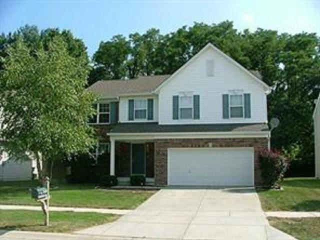 6545 Smithfield Drive, Indianapolis, IN 46237 (MLS #21642267) :: Richwine Elite Group