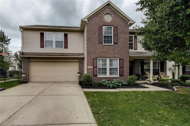 7617 Penguin Circle, Indianapolis, IN 46239 (MLS #21642297) :: Richwine Elite Group