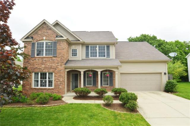 8552 Cyprus Hill Passing, Avon, IN 46123 (MLS #21642322) :: Richwine Elite Group