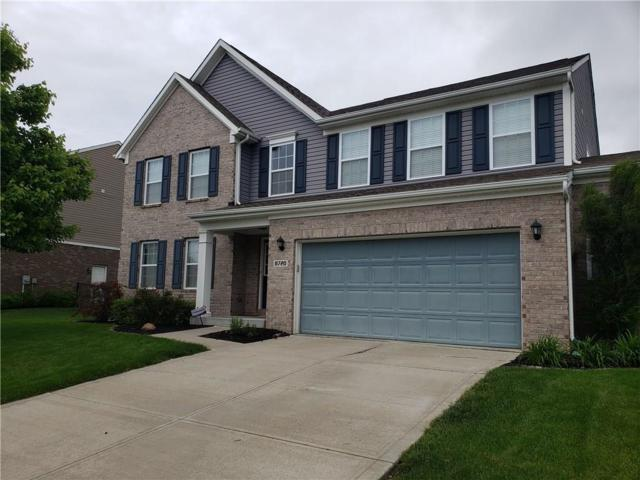 8720 New Heritage Drive, Indianapolis, IN 46239 (MLS #21642330) :: Richwine Elite Group