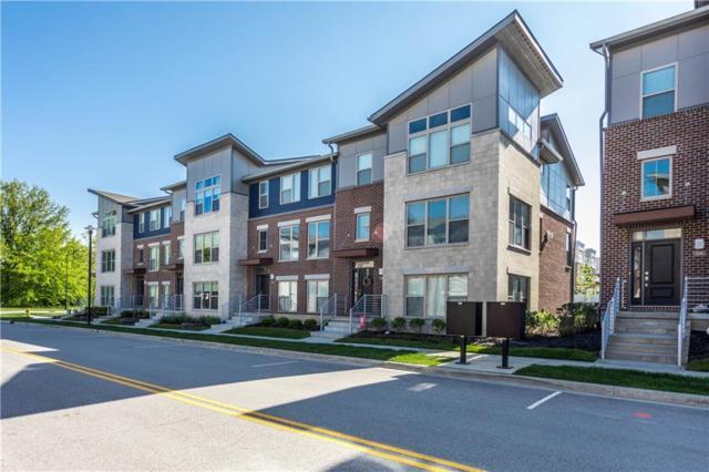 13081 Grand Vue Drive, Carmel, IN 46032 (MLS #21642353) :: AR/haus Group Realty