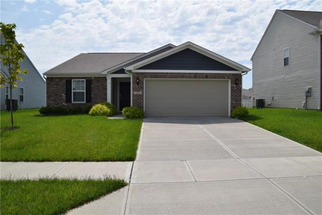 1751 Redbay Drive, Indianapolis, IN 46234 (MLS #21642355) :: Richwine Elite Group