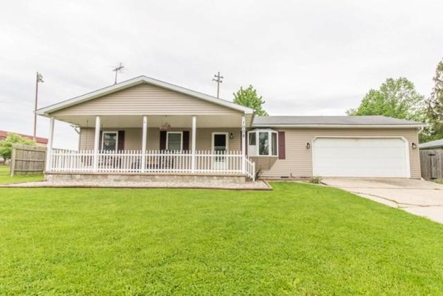 1008 Meadow Lane, Alexandria, IN 46001 (MLS #21642361) :: Richwine Elite Group