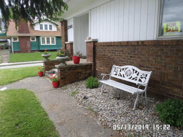 2340 Shelby Street, Indianapolis, IN 46203 (MLS #21642381) :: Richwine Elite Group