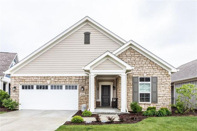 1672 Arbor Way, Zionsville, IN 46077 (MLS #21642446) :: The Indy Property Source