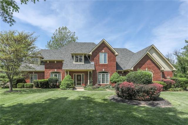 4188 Watson Road, Greenwood, IN 46143 (MLS #21642526) :: Heard Real Estate Team | eXp Realty, LLC