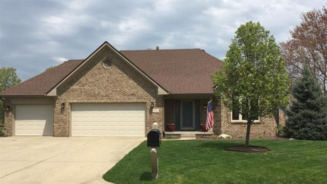 5372 Royal Troon Way, Avon, IN 46123 (MLS #21642543) :: Mike Price Realty Team - RE/MAX Centerstone