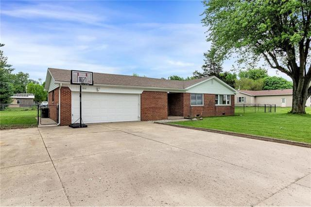 1240 Corporation Line Road, Middletown, IN 47356 (MLS #21642610) :: Mike Price Realty Team - RE/MAX Centerstone