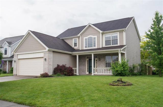 632 Cahill Lane, Indianapolis, IN 46214 (MLS #21642647) :: Mike Price Realty Team - RE/MAX Centerstone