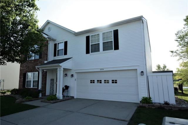 2374 Westmere Drive, Plainfield, IN 46168 (MLS #21642663) :: Mike Price Realty Team - RE/MAX Centerstone
