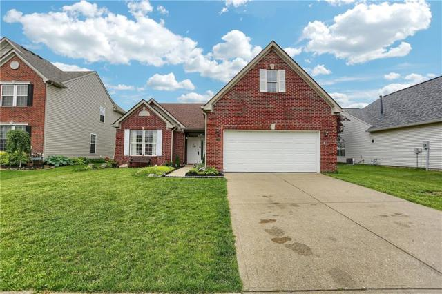 2346 Willowview Drive, Indianapolis, IN 46239 (MLS #21642701) :: Mike Price Realty Team - RE/MAX Centerstone