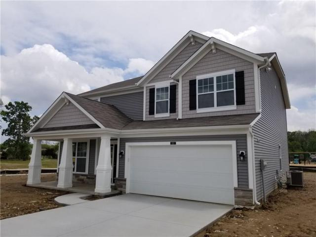 6135 Bradwood Drive, Indianapolis, IN 46237 (MLS #21642716) :: The Indy Property Source