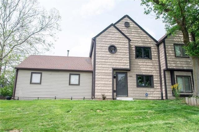 5904 E Highgate Circle, Indianapolis, IN 46250 (MLS #21642736) :: FC Tucker Company