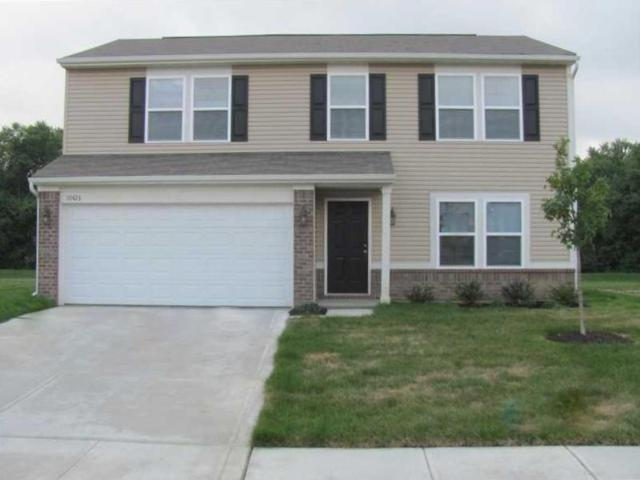 10423 Bellchime Court, Indianapolis, IN 46235 (MLS #21642783) :: AR/haus Group Realty