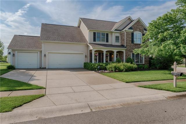 10741 Putnam Place, Carmel, IN 46032 (MLS #21642812) :: HergGroup Indianapolis