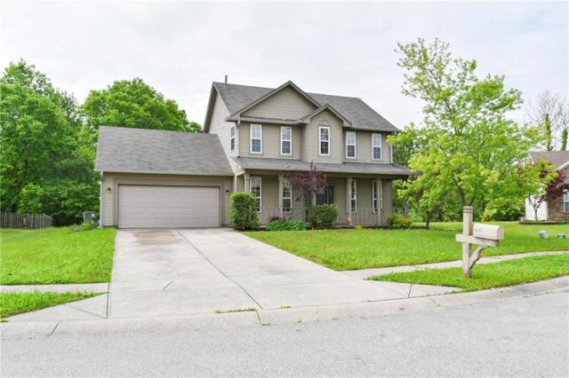 3649 Catalpa Avenue, Indianapolis, IN 46228 (MLS #21642826) :: The Indy Property Source