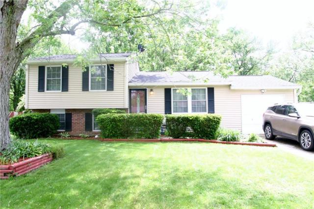 11227 Whistler Drive, Indianapolis, IN 46229 (MLS #21642895) :: Mike Price Realty Team - RE/MAX Centerstone