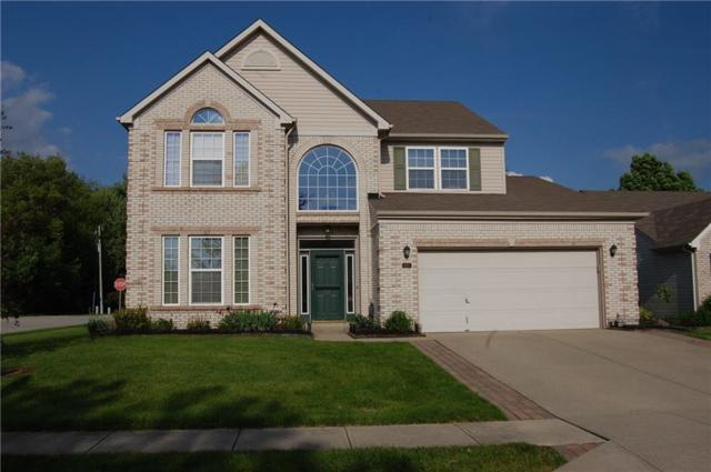 6697 Amherst Way, Zionsville, IN 46077 (MLS #21642896) :: Mike Price Realty Team - RE/MAX Centerstone