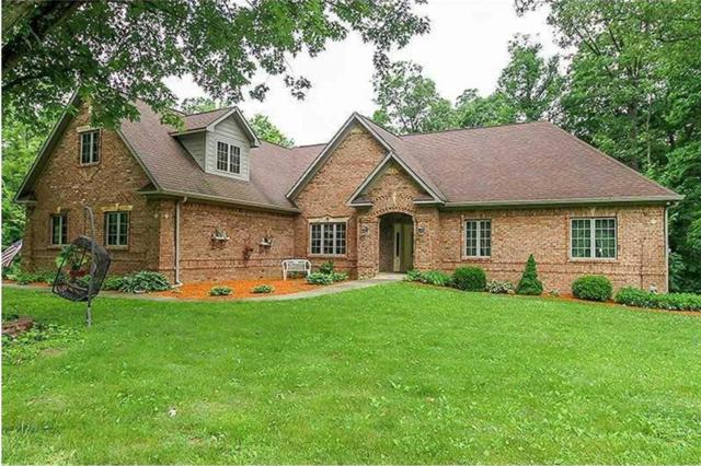 2019 Haven Trail, Martinsville, IN 46151 (MLS #21642934) :: Mike Price Realty Team - RE/MAX Centerstone