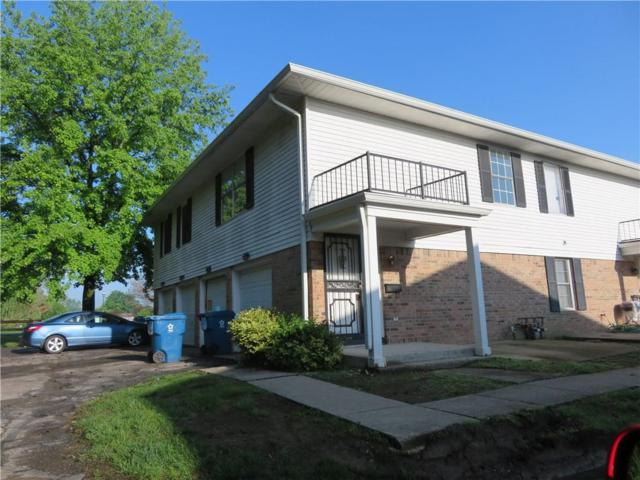 10015 Penrith Drive, Indianapolis, IN 46229 (MLS #21642938) :: The Star Team | RE/MAX Realty Group