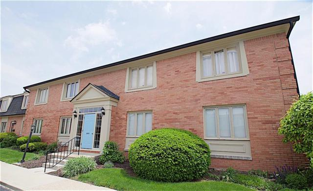 8503 Canterbury Square W D, Indianapolis, IN 46260 (MLS #21642950) :: AR/haus Group Realty
