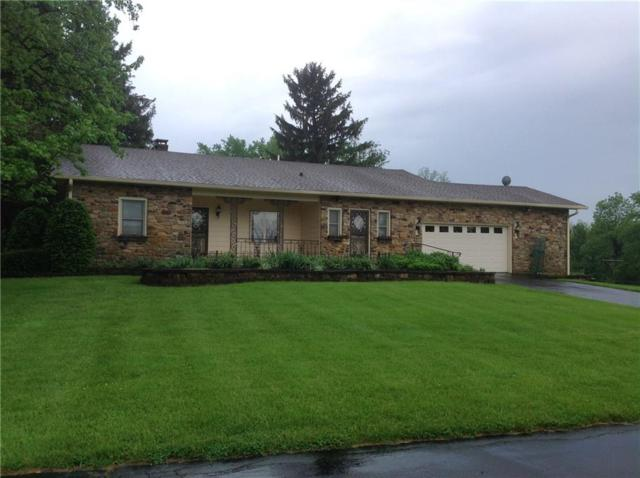 16414 Little Eagle Creek Avenue, Westfield, IN 46074 (MLS #21642969) :: HergGroup Indianapolis