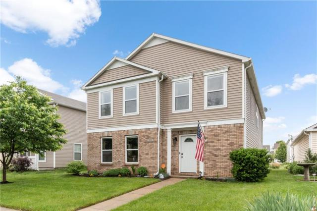 2315 Bristol Drive, Franklin, IN 46131 (MLS #21642974) :: HergGroup Indianapolis