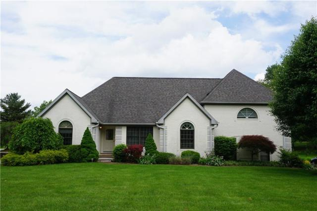 2665 Grey Fox Drive, Martinsville, IN 46151 (MLS #21643028) :: Mike Price Realty Team - RE/MAX Centerstone