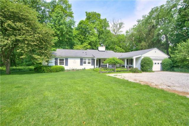 4738 Jennys Road, Indianapolis, IN 46228 (MLS #21643045) :: Mike Price Realty Team - RE/MAX Centerstone