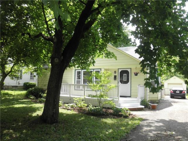 1942 N Leland Avenue, Indianapolis, IN 46218 (MLS #21643053) :: The Indy Property Source