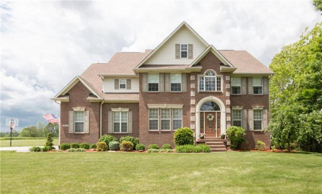 3534 N County Road 400 E, Danville, IN 46122 (MLS #21643083) :: Mike Price Realty Team - RE/MAX Centerstone