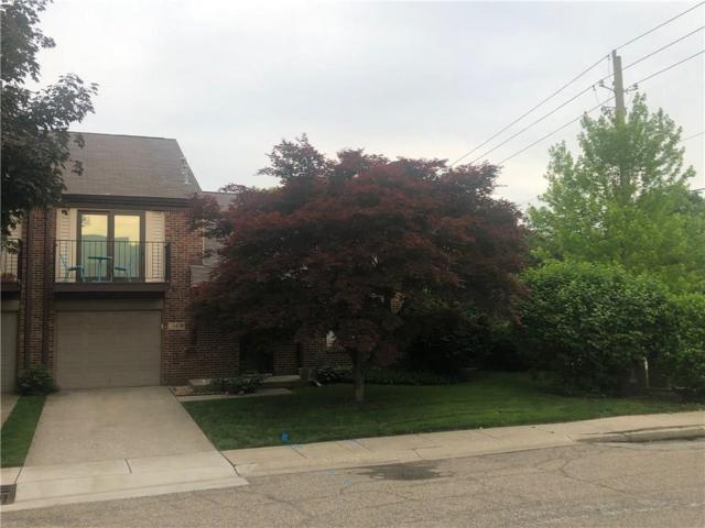 343 E Saint Clair Street, Indianapolis, IN 46202 (MLS #21643098) :: Mike Price Realty Team - RE/MAX Centerstone