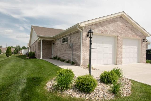 3278 Luke's Way, Greenwood, IN 46143 (MLS #21643119) :: The Indy Property Source