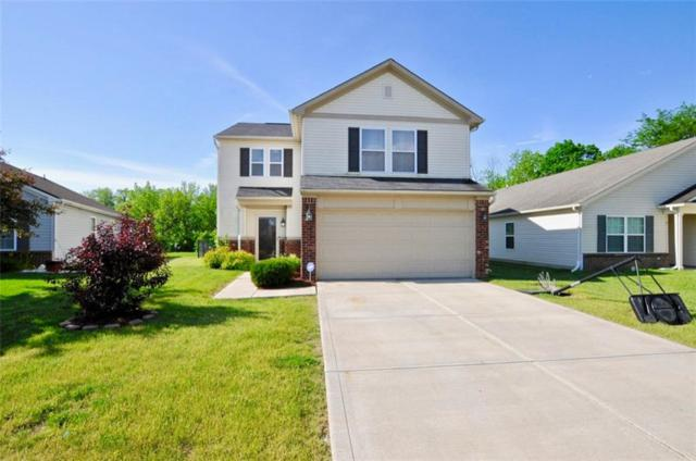 10245 Windchime Court, Indianapolis, IN 46235 (MLS #21643134) :: HergGroup Indianapolis