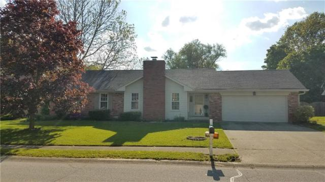 372 Raintree Drive, Danville, IN 46122 (MLS #21643158) :: Heard Real Estate Team | eXp Realty, LLC
