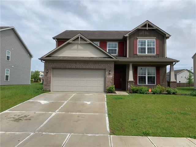 1405 Gleneagle Drive, Indianapolis, IN 46239 (MLS #21643159) :: Heard Real Estate Team | eXp Realty, LLC